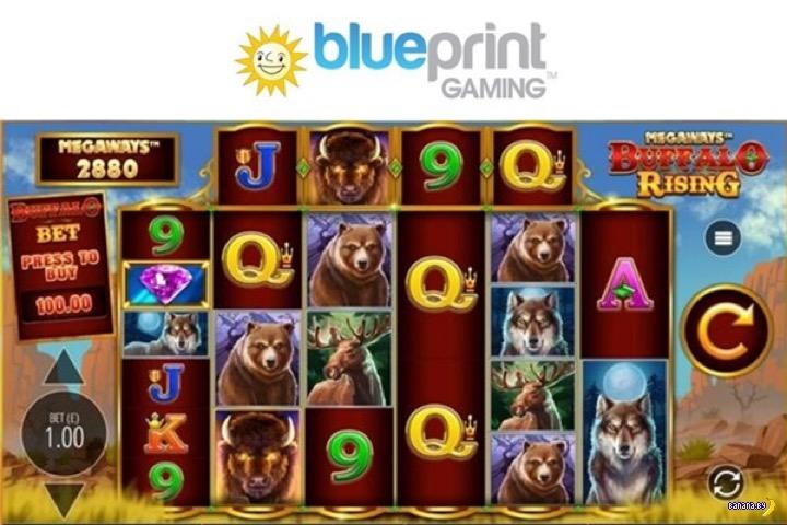 Новый игровой автомат в казино Вулкан Платинум