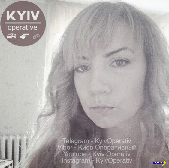 В Киеве мать утопила детей