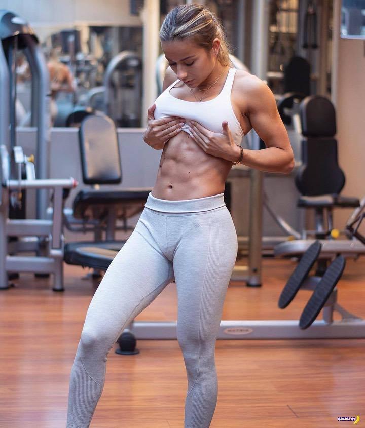 Спортивные девушки - 181