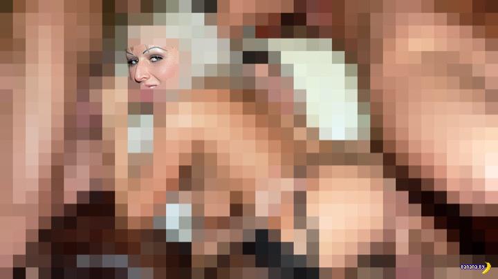 Коллекторы мстят: разместили в Интернете семейное порно