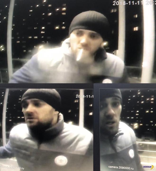 """Полиция ищет извращенца, который """"пихал себе кабачок"""""""