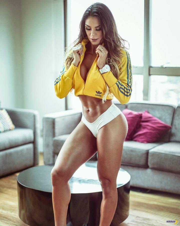 Спортивные девушки - 183