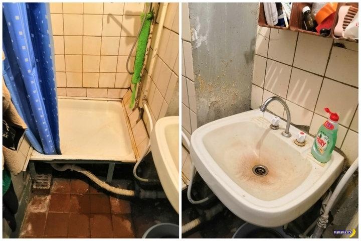 Студенческие общежития в Минске бывают разные