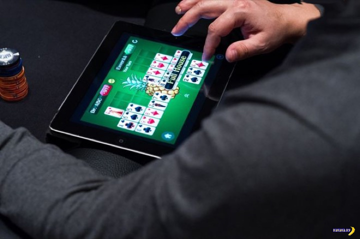 Сайт Покер дом для любителей игры в покер