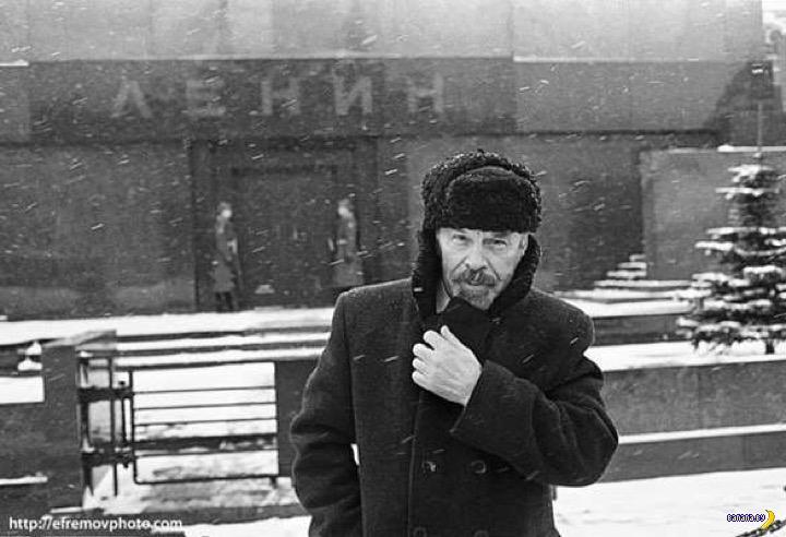 Тело Ленина предложили заменить на куклу