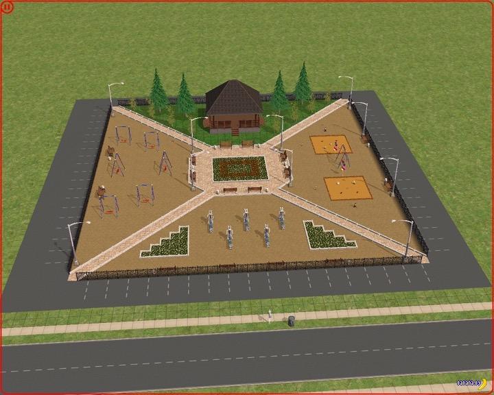 Передовые технологии и проектирование общественных пространств