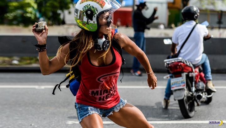 Достижение Мадура в Венесуэле –минус 4 млн граждан
