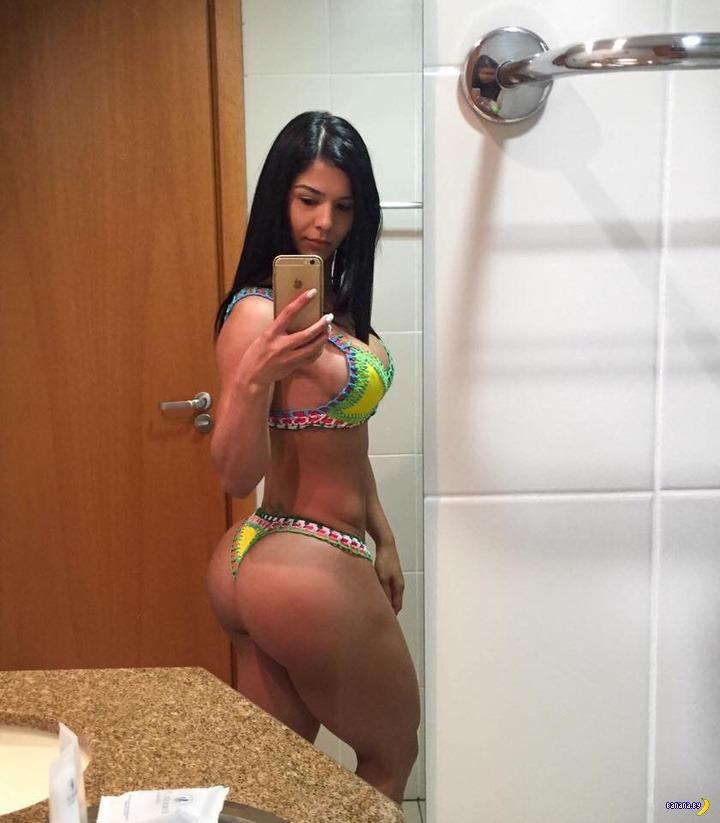 Спортивные девушки - 184