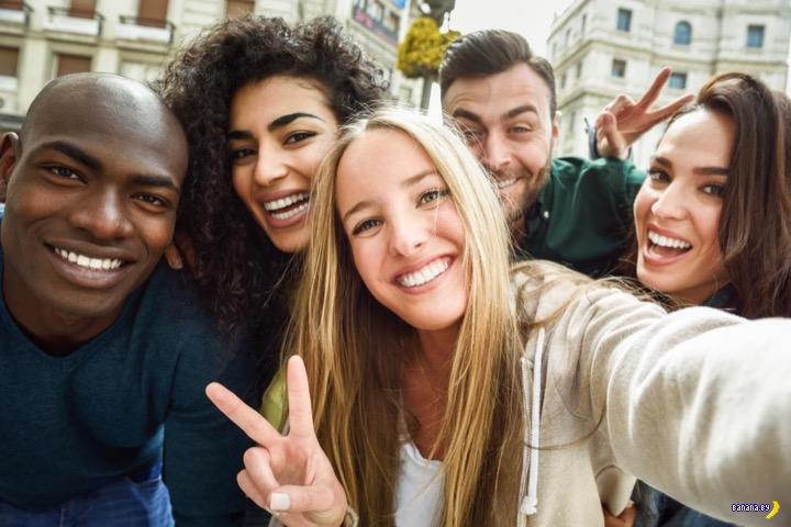 Пить больше не модно: молодежь за трезвость