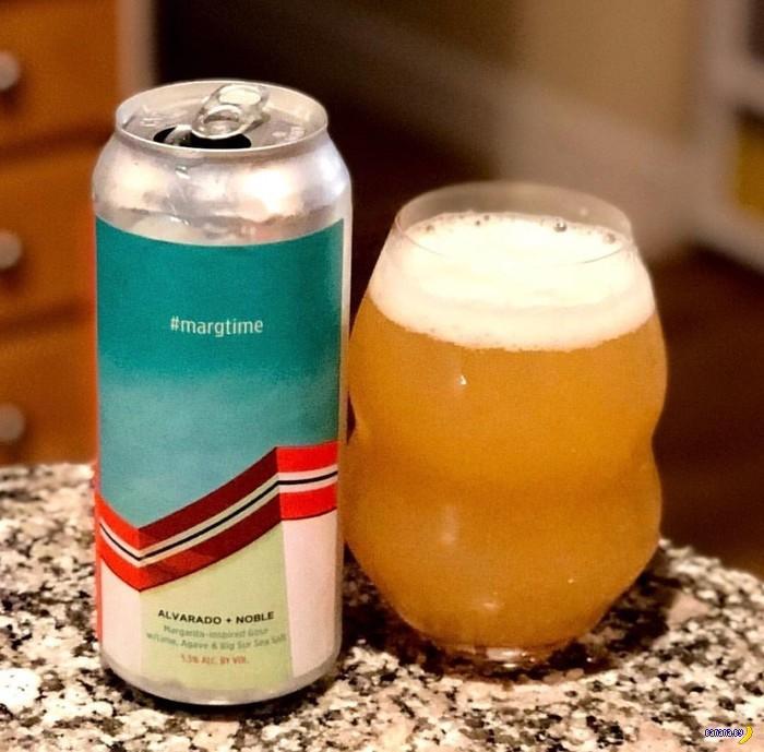 Удивительные стаканы для пива!