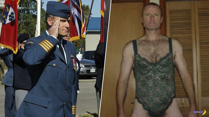 Образцовый военный, а после службы –маньяк