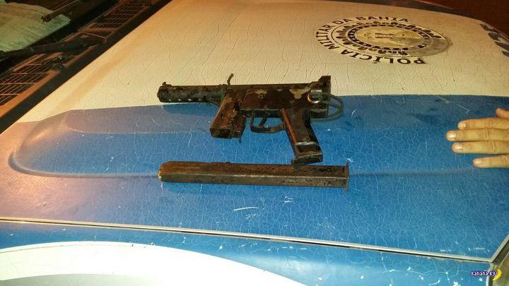 Атипичное оружие - 5