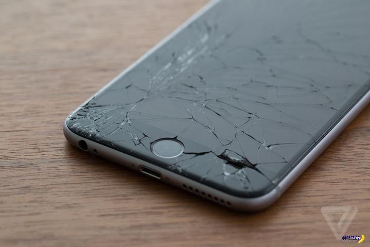 Советы как сберечь свой смартфон