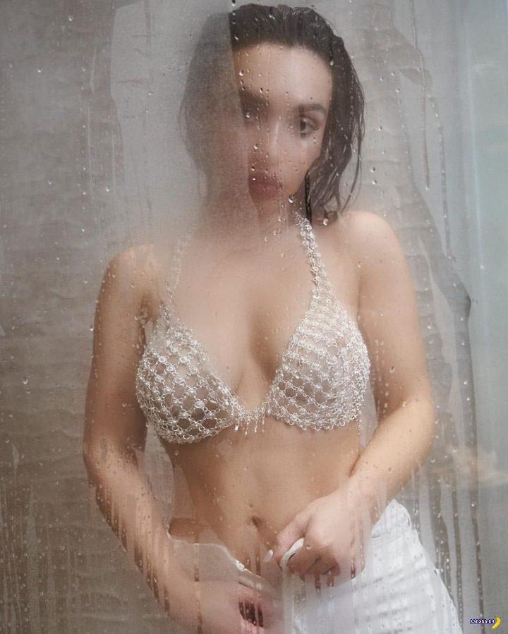 Ольга Серябкина Голые Фотографии