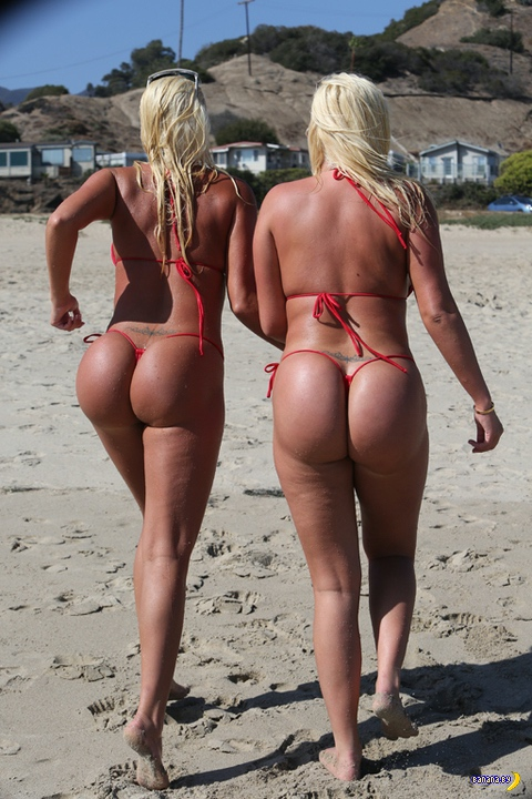 Сёстры Шэннон: от Playboy до Brazzers