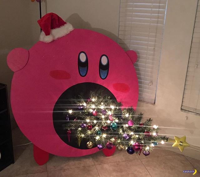 Время креативных новогодних ёлочек 🎄