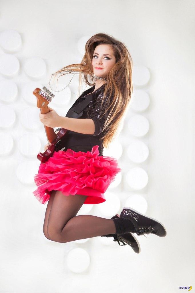 Дочь Евгения Осина будет петь отцовские песни