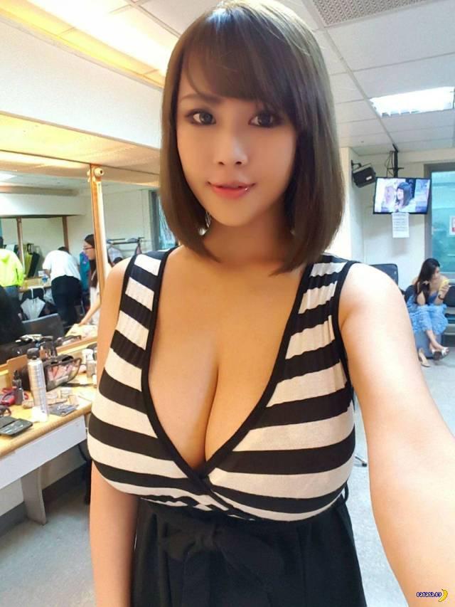 Красивые азиатки - 23