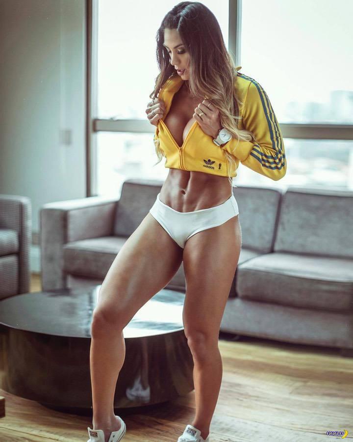 Спортивные девушки - 190