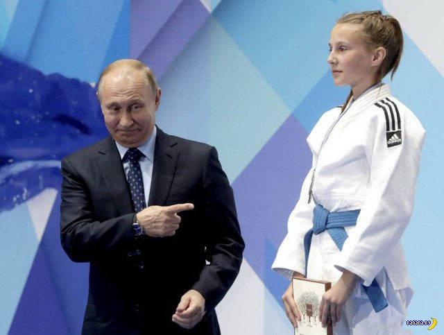 А тем временем в России - 169