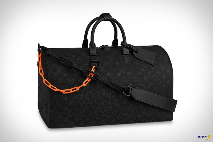 Сумка Louis Vuitton Keepall Bandouliere 50