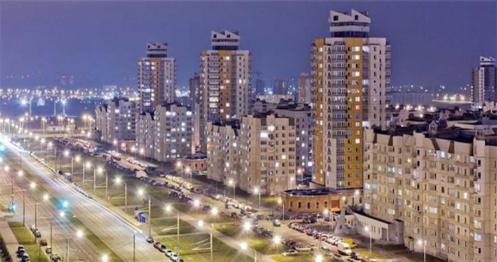 5 худших районов Минска: где не стоит покупать жильё