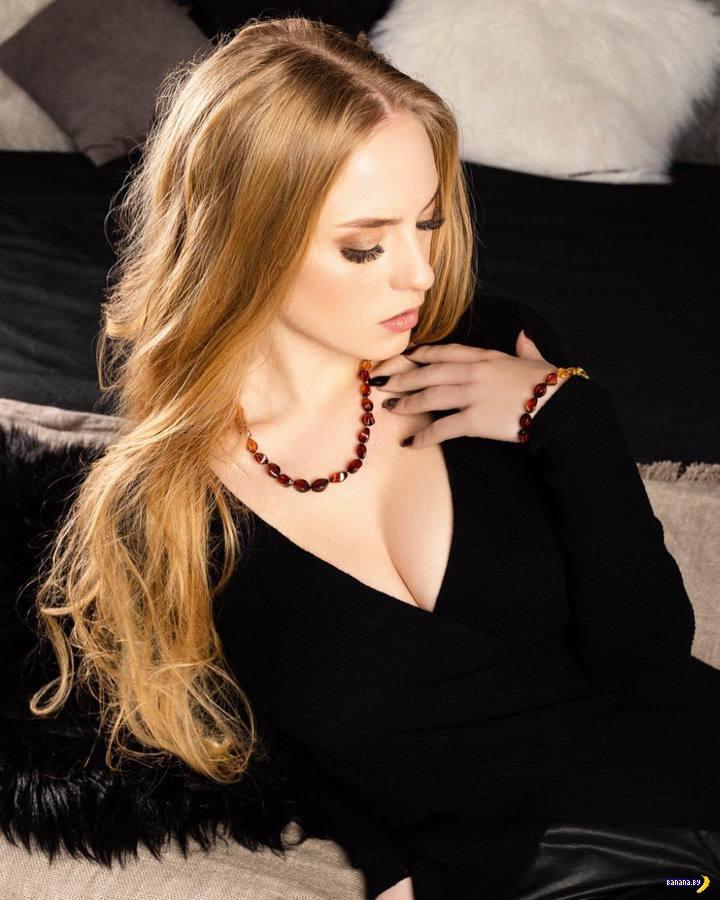 Белорусское тело –Оксана Невесёлая