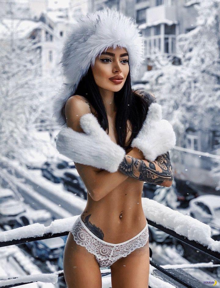 Расписные девушки - 160
