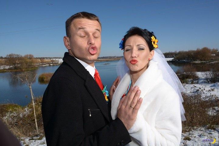 Свадебные кошмары - 71