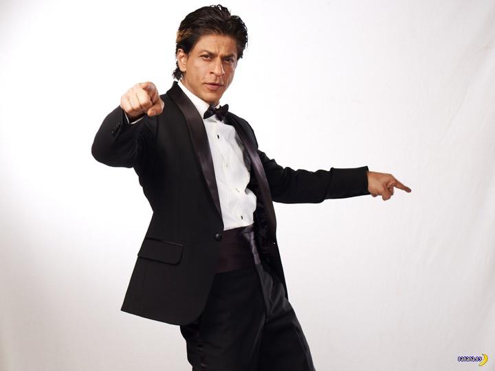 Самый богатый актёр в мире