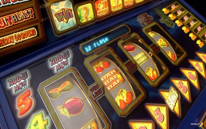 Игра на реальные деньги на сайте Гаминаторслотс - получите шанс заработать!