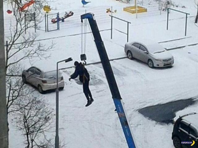 А тем временем в России - 172