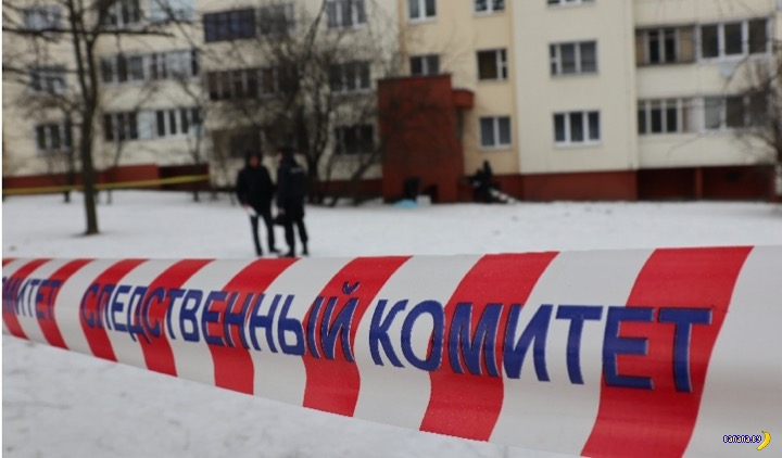 Жуткое убийство пятимесячного ребёнка в Минске