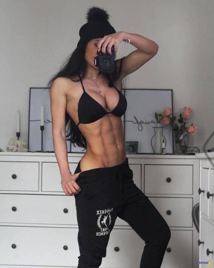 Спортивные девушки - 195