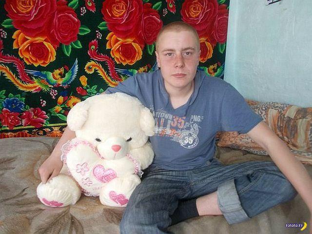 Страх и ненависть в социальных сетях - 428 - Романтики!