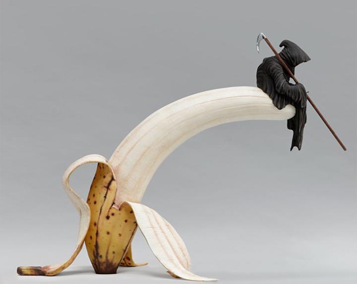 Banana - дополнительные материалы