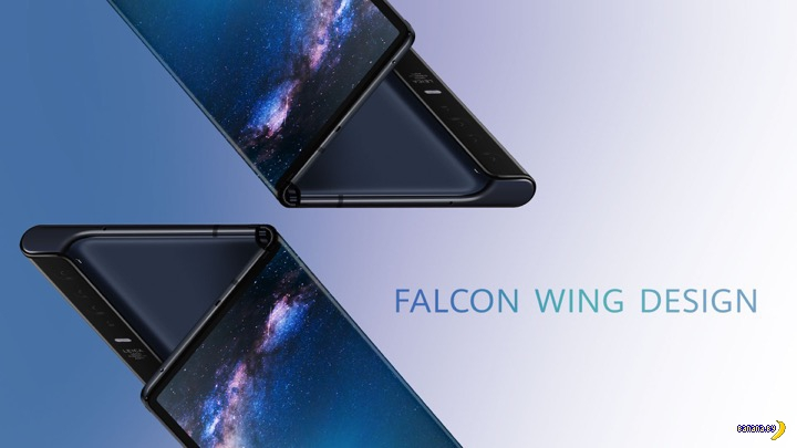 Huawei Mate X. Зачем ты такой нужен?!