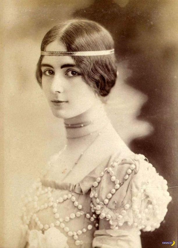 Первая красавица Европы XIX века