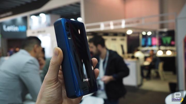 Energizer P18K Pop – кирпич в 3 айфона толщиной!