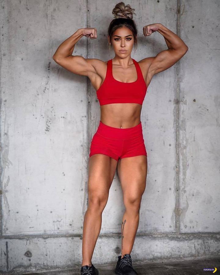 Спортивные девушки - 199