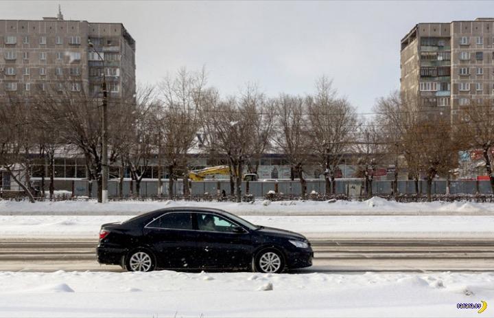 Взорванный дом в Магнитогорске пригоден для жизни