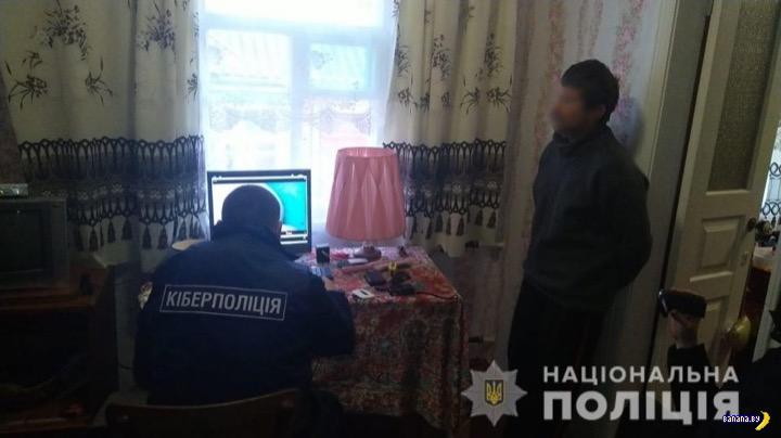 Украина превратилась в Голливуд для педофилов