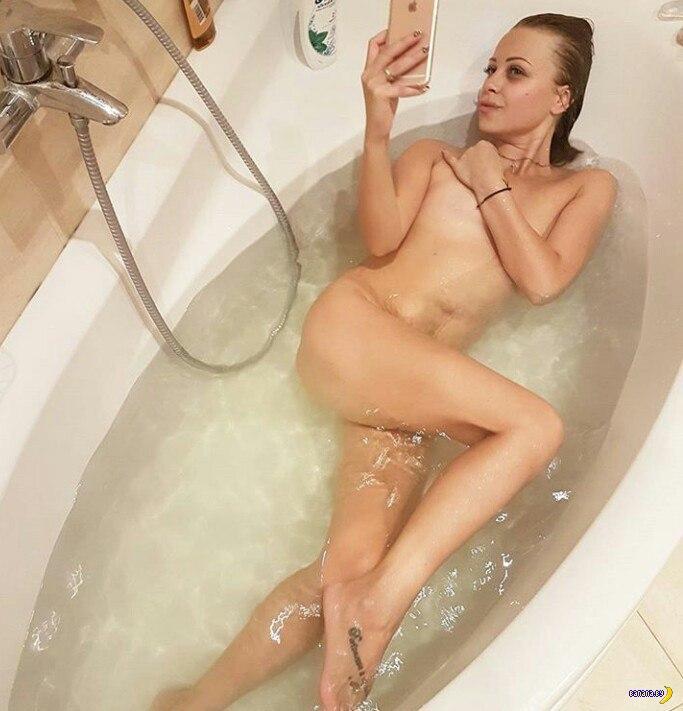 Улов из социальных сетей - 327 - Ванны!