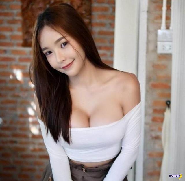 Красивые азиатки - 25