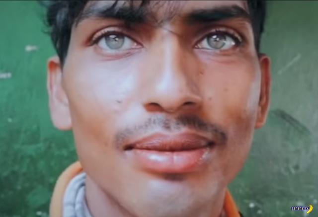 Строитель из Бангладеш стал звездой Интернета
