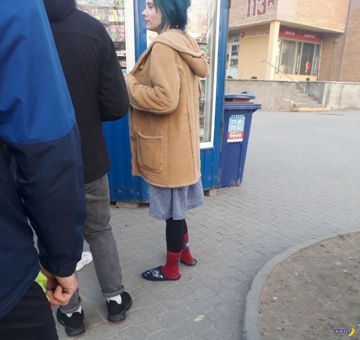 """""""Белорусский модник"""" продолжает выдавать стране героев!"""