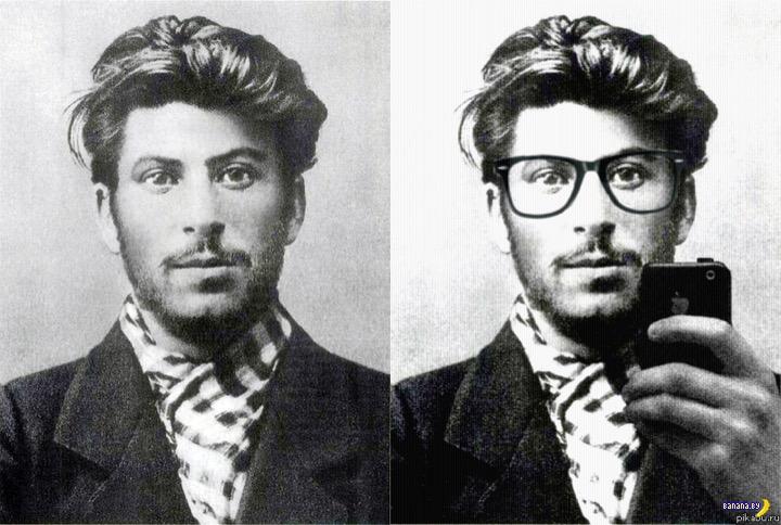 Сталина на вас нет! – 70% россиян его одобряют!