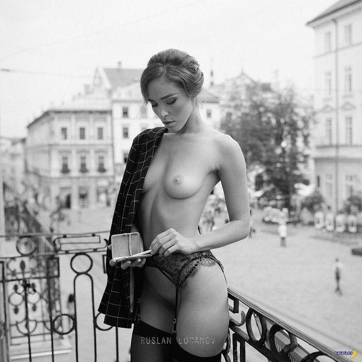 Фотографирует Руслан Лобанов