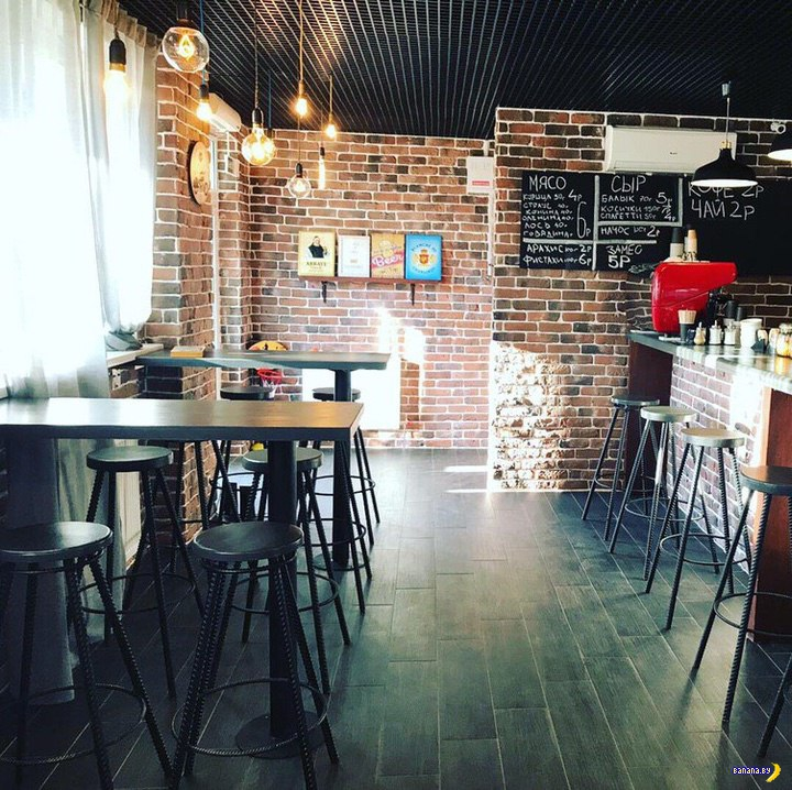 Крафтовый бар «Билли Бонс»
