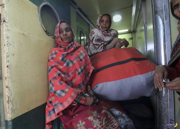 Размеренная жизнь в Пакистане
